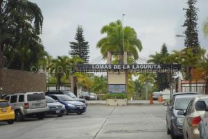 Casa En Ventaen Caracas, Lomas De La Lagunita, Venezuela, VE RAH: 21-1962
