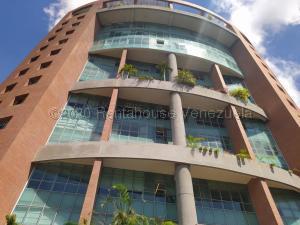 Apartamento En Ventaen Caracas, El Rosal, Venezuela, VE RAH: 21-1951