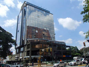 Oficina En Ventaen Caracas, Boleita Norte, Venezuela, VE RAH: 21-1950