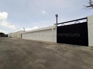 Galpon - Deposito En Ventaen Maracay, La Morita, Venezuela, VE RAH: 21-5002
