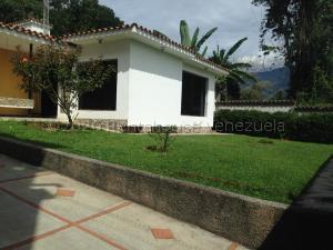 Casa En Ventaen Caracas, Turumo, Venezuela, VE RAH: 21-111