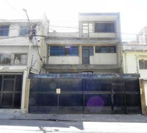 Edificio En Ventaen Caracas, Montecristo, Venezuela, VE RAH: 21-1974