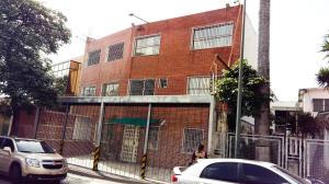 Galpon - Deposito En Ventaen Caracas, Los Chaguaramos, Venezuela, VE RAH: 21-1987
