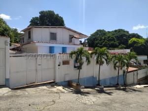 Casa En Ventaen Caracas, Alta Florida, Venezuela, VE RAH: 21-1990