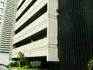 Oficina En Ventaen Caracas, El Rosal, Venezuela, VE RAH: 21-2000
