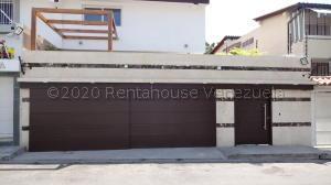 Casa En Ventaen Caracas, Alto Prado, Venezuela, VE RAH: 21-2022