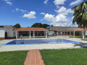 Casa En Ventaen Municipio Linares Alcantara, La Morita Ii, Venezuela, VE RAH: 21-2028