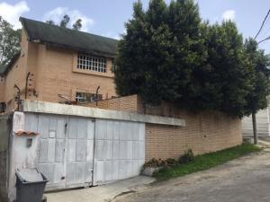 Casa En Ventaen Caracas, Lomas Del Halcon, Venezuela, VE RAH: 21-2046
