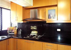 Apartamento En Ventaen Caracas, El Paraiso, Venezuela, VE RAH: 21-2055