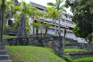 Apartamento En Ventaen Caracas, Alto Hatillo, Venezuela, VE RAH: 21-2067