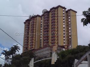 Apartamento En Ventaen San Antonio De Los Altos, El Picacho, Venezuela, VE RAH: 21-2662