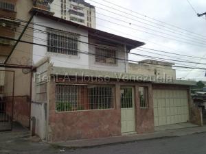 Casa En Ventaen Charallave, Centro De Charallave, Venezuela, VE RAH: 21-2115