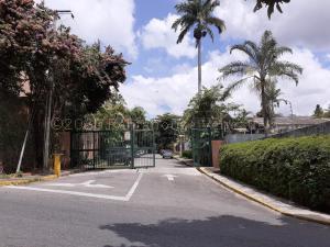 Casa En Ventaen Caracas, Los Palos Grandes, Venezuela, VE RAH: 21-2118