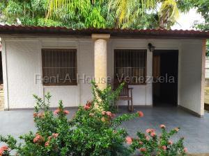 Casa En Ventaen Higuerote, Via Curiepe, Venezuela, VE RAH: 21-2141
