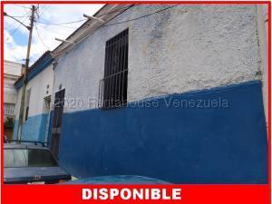 Casa En Ventaen Caracas, La Pastora, Venezuela, VE RAH: 21-2142