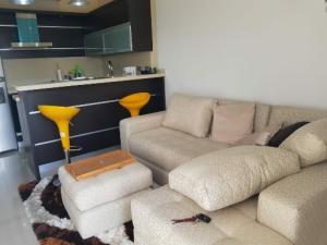 Apartamento En Ventaen Ciudad Bolivar, Vista Hermosa, Venezuela, VE RAH: 21-2196
