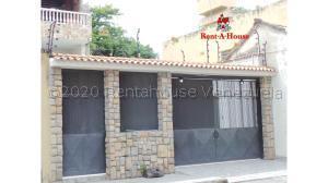 Casa En Ventaen Cagua, Centro, Venezuela, VE RAH: 21-2198