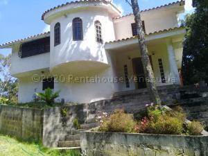 Casa En Ventaen Parroquia Carayaca, Gengibrillar, Venezuela, VE RAH: 21-2215