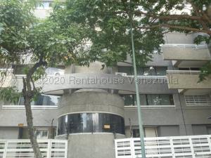 Apartamento En Alquileren Caracas, El Rosal, Venezuela, VE RAH: 21-2262