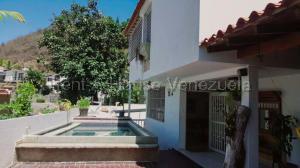 Casa En Ventaen Caracas, Colinas De Las Acacias, Venezuela, VE RAH: 21-2265