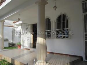 Casa En Ventaen Maracay, La Barraca, Venezuela, VE RAH: 21-2226