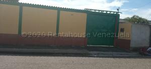Galpon - Deposito En Ventaen Acarigua, Centro, Venezuela, VE RAH: 21-2404