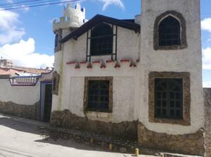 Casa En Ventaen Caracas, El Junquito, Venezuela, VE RAH: 21-2287