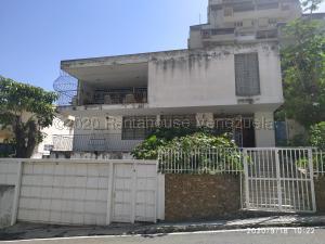 Casa En Ventaen Caracas, Colinas De Bello Monte, Venezuela, VE RAH: 21-2243