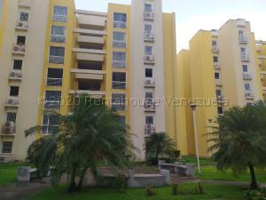 Apartamento En Ventaen La Morita, Villas Geicas, Venezuela, VE RAH: 21-2421