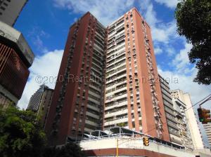 Apartamento En Ventaen Caracas, Parroquia La Candelaria, Venezuela, VE RAH: 21-2278