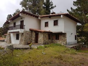 Casa En Ventaen Merida, Apartaderos, Venezuela, VE RAH: 21-2271