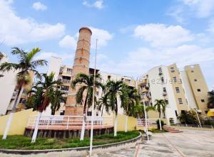 Apartamento En Ventaen Maracay, San Miguel, Venezuela, VE RAH: 21-2277