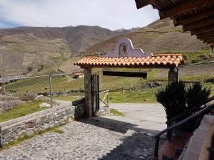 En Ventaen Merida, Apartaderos, Venezuela, VE RAH: 21-2288