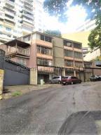 Apartamento En Ventaen Caracas, Colinas De Los Caobos, Venezuela, VE RAH: 21-2303