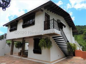 Casa En Ventaen Caracas, Santa Sofia, Venezuela, VE RAH: 21-2872