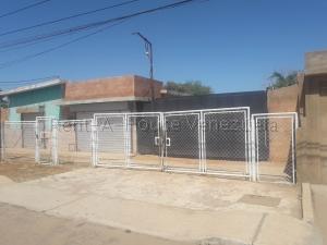 Casa En Ventaen Municipio San Francisco, Betulio González, Venezuela, VE RAH: 21-2308