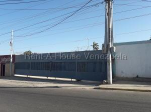 Galpon - Deposito En Ventaen Maracaibo, Pomona, Venezuela, VE RAH: 21-2316