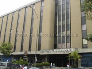 Oficina En Ventaen Caracas, Los Ruices, Venezuela, VE RAH: 21-2722