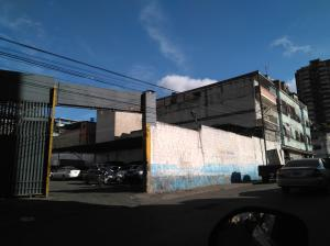 Galpon - Deposito En Ventaen Caracas, Catia, Venezuela, VE RAH: 21-2347