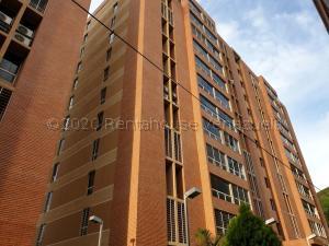 Apartamento En Ventaen Caracas, El Encantado, Venezuela, VE RAH: 21-2384