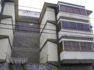 Apartamento En Ventaen Barquisimeto, Parroquia Concepcion, Venezuela, VE RAH: 21-2368