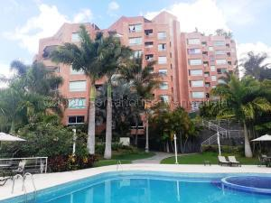 Apartamento En Ventaen Caracas, Solar Del Hatillo, Venezuela, VE RAH: 21-636