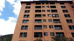 Apartamento En Ventaen Merida, Campo Claro, Venezuela, VE RAH: 21-2507