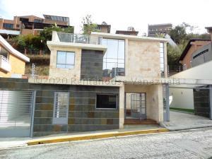 Casa En Ventaen Caracas, Alto Hatillo, Venezuela, VE RAH: 21-2422
