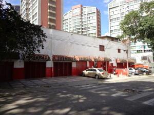 Local Comercial En Ventaen Caracas, San Bernardino, Venezuela, VE RAH: 21-2428