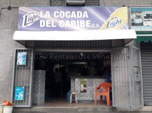 Local Comercial En Ventaen Higuerote, Higuerote, Venezuela, VE RAH: 21-2436