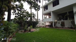 Casa En Ventaen Caracas, Prados Del Este, Venezuela, VE RAH: 21-2653