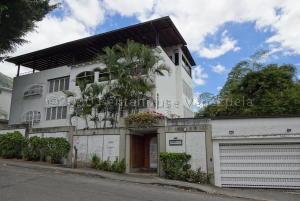 Edificio En Ventaen Caracas, Altamira, Venezuela, VE RAH: 21-2471