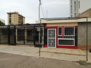 Casa En Alquileren Maracaibo, Don Bosco, Venezuela, VE RAH: 21-2482