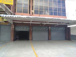 Edificio En Ventaen Maracay, Santa Rosa, Venezuela, VE RAH: 21-2486